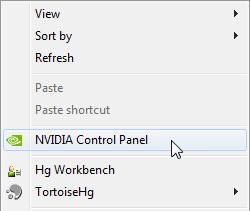 NVIDIA Driver Configuration - Viz Engine Administrator's