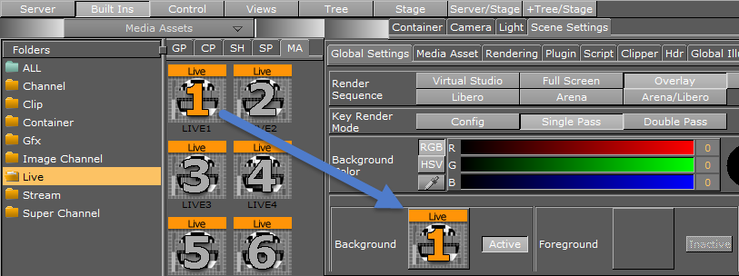 Ncam AR Plugin for Unreal Editor 4 - Viz Artist and Engine