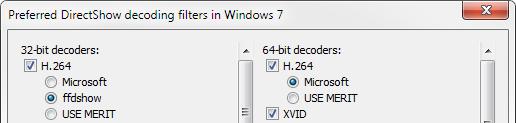 ffdshow download x64