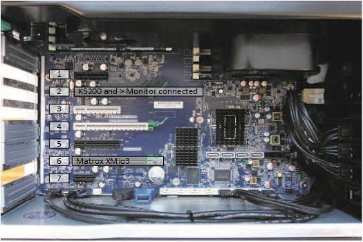 Hardware setup recommendation - Viz Mosart