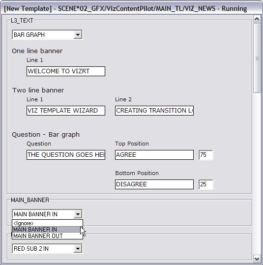 transition logic templates viz pilot user s guide vizrt